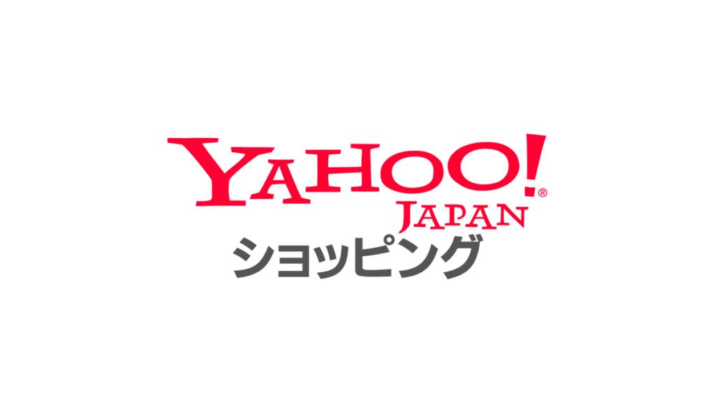 Yahoo shopping logo